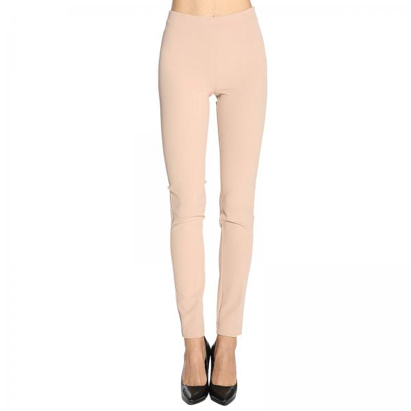 Crêpe Vita Leggings Tamiri Alta A 5 In Stretch 9E2HWDIY