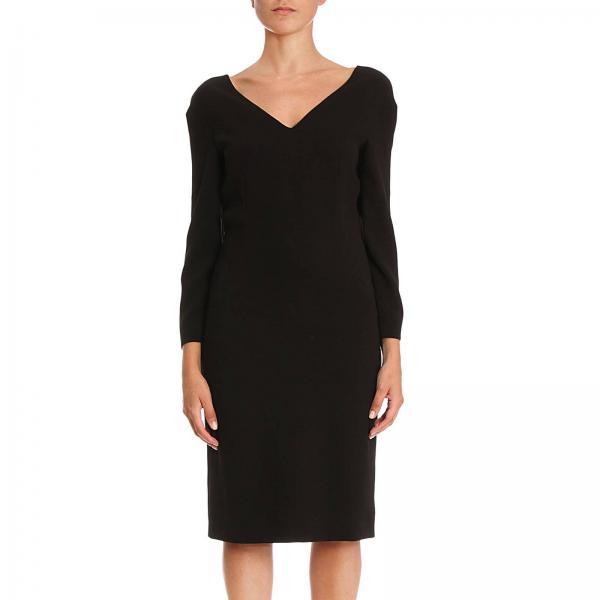 cc303690e15b Kleid für Damen Boutique Moschino   Kleid Moschino 0415 6124 - Giglio DE