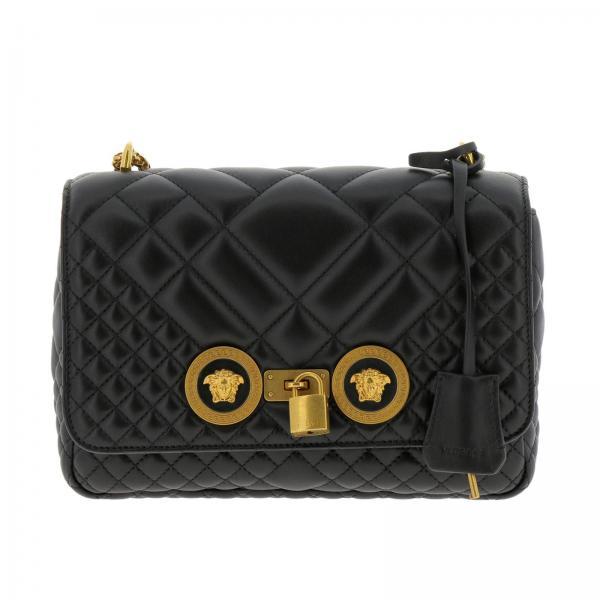 Crossbody Bags Women Versace Black. Crossbody bags VERSACE Black - 1  6a96bb94c1391
