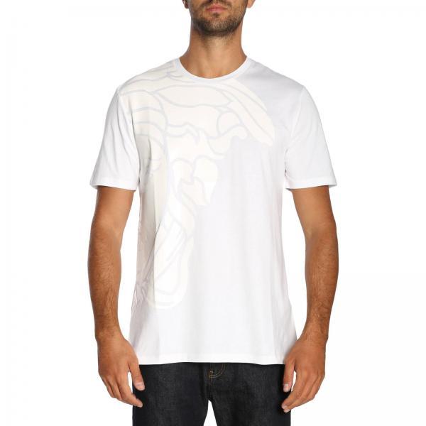 8f82576d866434 T-shirt Homme Versace Collection   T-shirt Homme Versace Collection ...