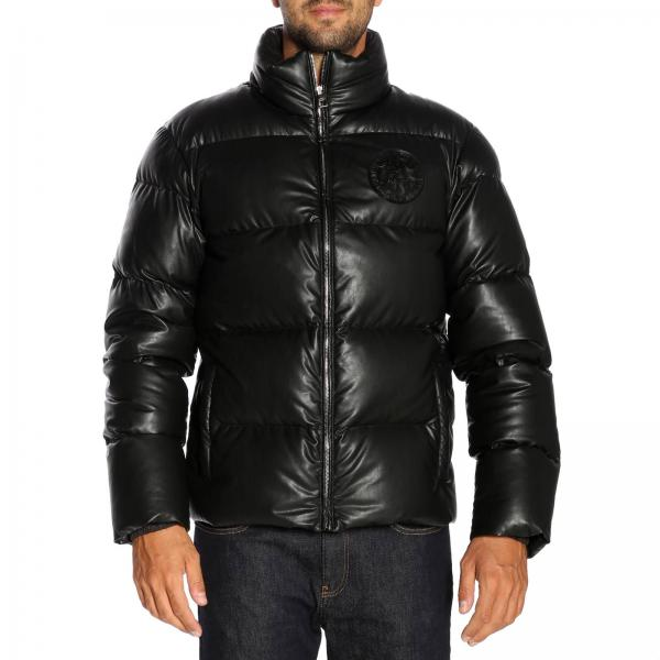 8c9322430c55 Veste Homme Versace Collection Noir   Veste Homme Versace Collection ...