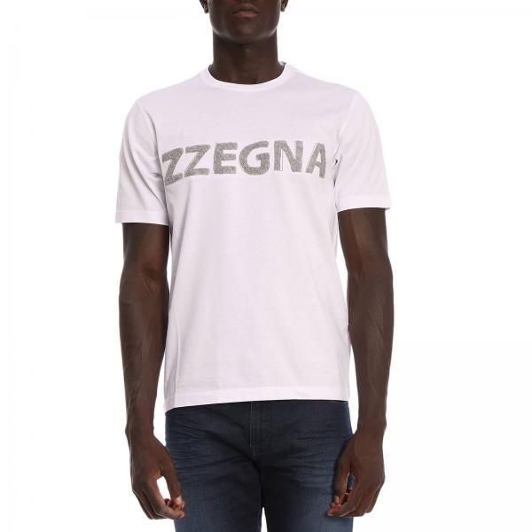 305e1aa9 Men's T-shirt Z Zegna