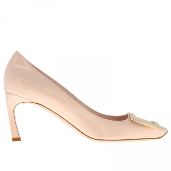 High heel shoes Roger Vivier RVW40015280 D1P