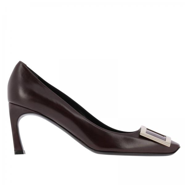 Court shoes Roger Vivier RVW40015280 BSS