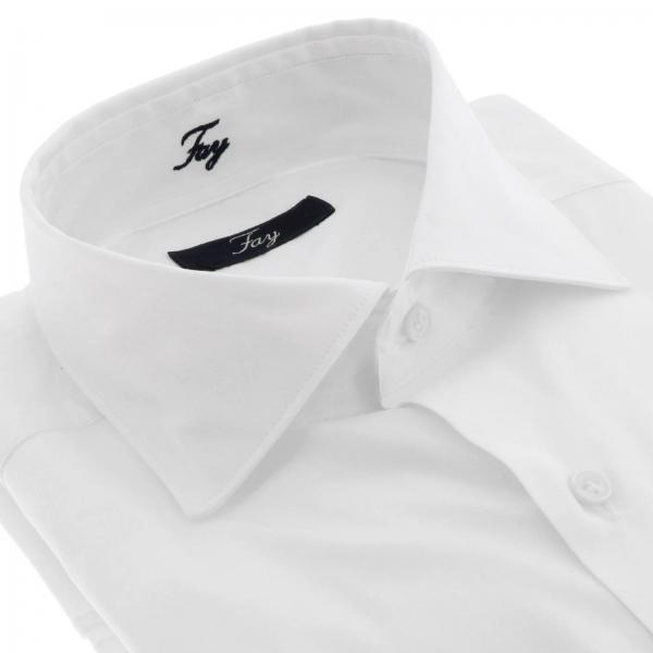 Ncma137259s Hombre Continuativo Ormgiglio Fay Camisa Artículo wE8Hx6wS