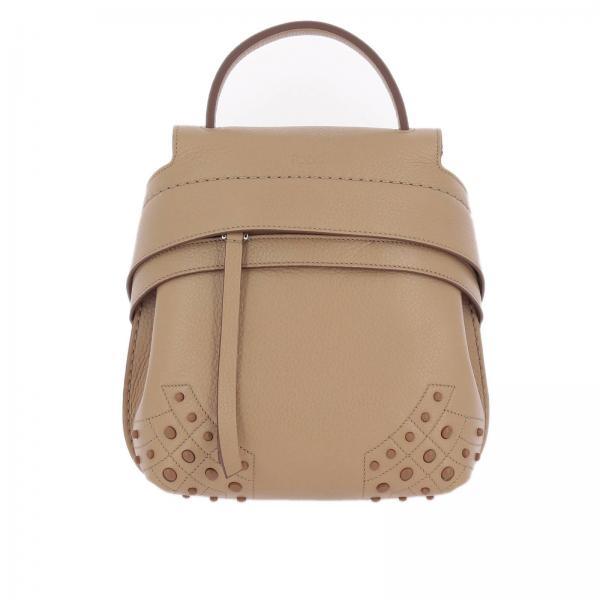 Shoulder bag women Tod's