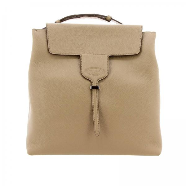 Shoulder bag Tod's XBWANXE0300 RIA