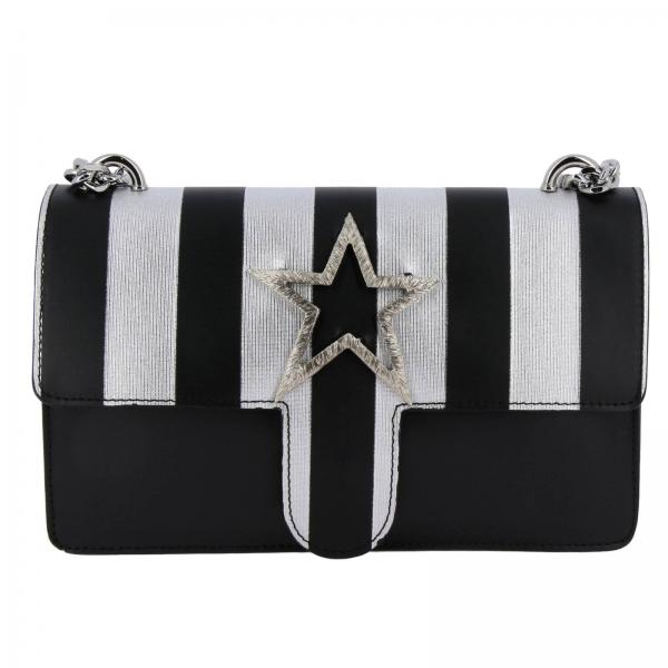0a3985d50a43 Crossbody Bags Women Marc Ellis Silver