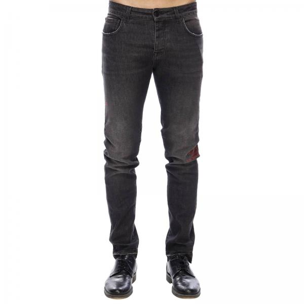 Jeans men Sold Out