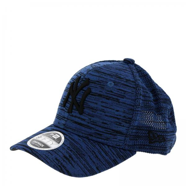Cappello da baseball Engineered fit 9fifty flat NY Yankees adjustable