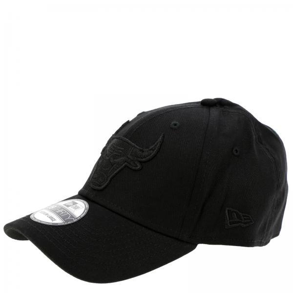 Cappello Uomo New Era Nero  ea76ebd2cf43
