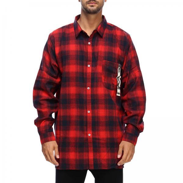 Camisa hombre P.a.m.