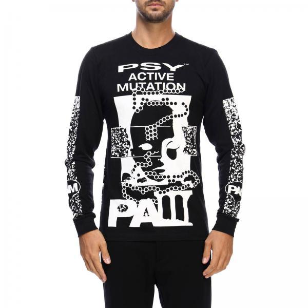 T-shirt men P.a.m.