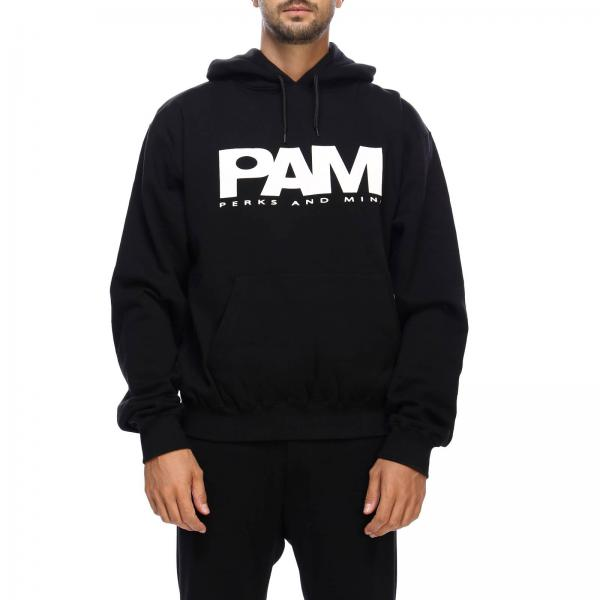 Jumper men P.a.m.