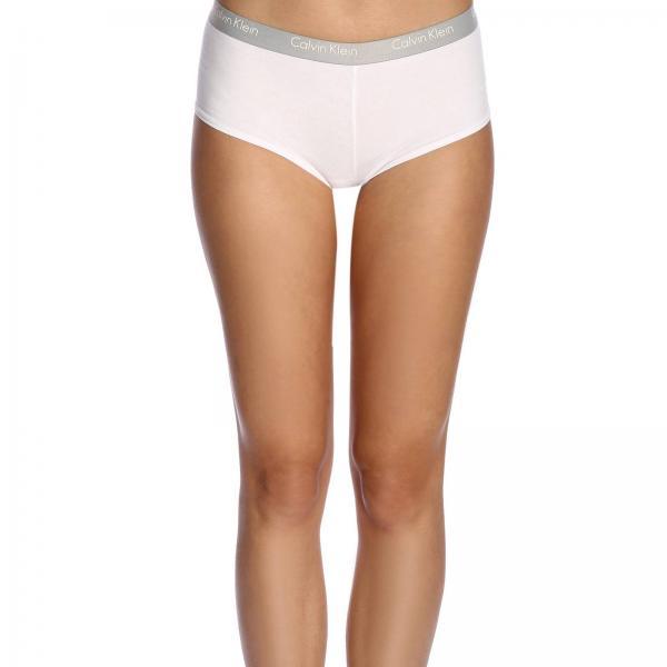 deb0c09e789 Lingerie Women Calvin Klein Underwear White