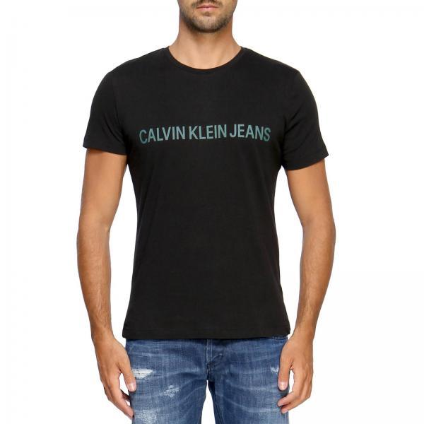 Camiseta Hombre Calvin Klein Jeans  daa27d416d3
