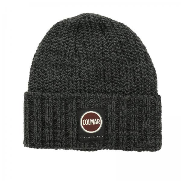 Cappello Uomo Colmar Nero 4ae2907e703b