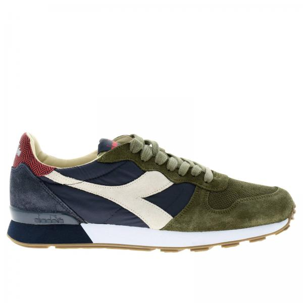 Diadora Heritage Men S Sneakers Shoes Men Diadora