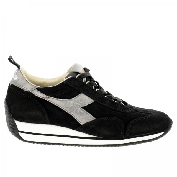 Sneakers Donna Diadora Heritage  e64657086cd