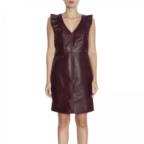 Dress Armani Exchange 6ZYA52 YNABZ