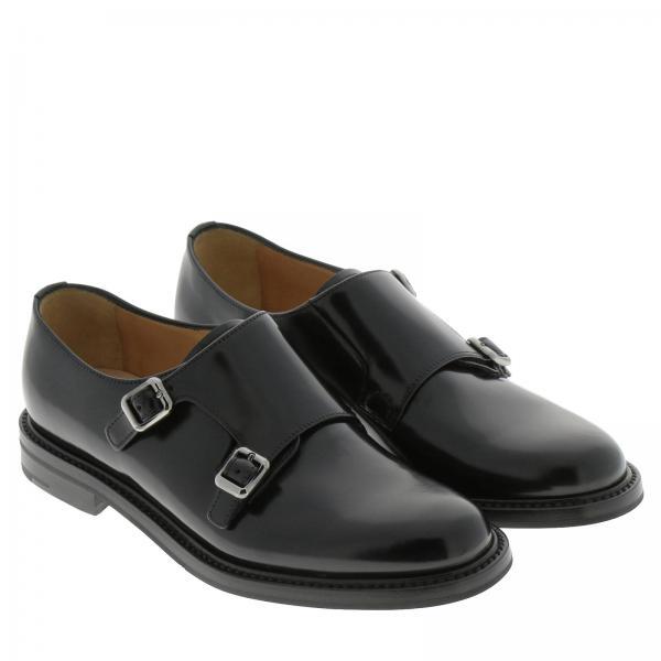 Zapatos Continuativo Church's 9xvgiglio Artículo Do0005 De Cordones Mujer rFxrvH