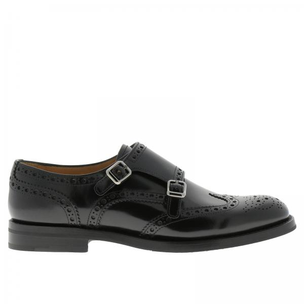 Derbies Churchs DO0001 9XV