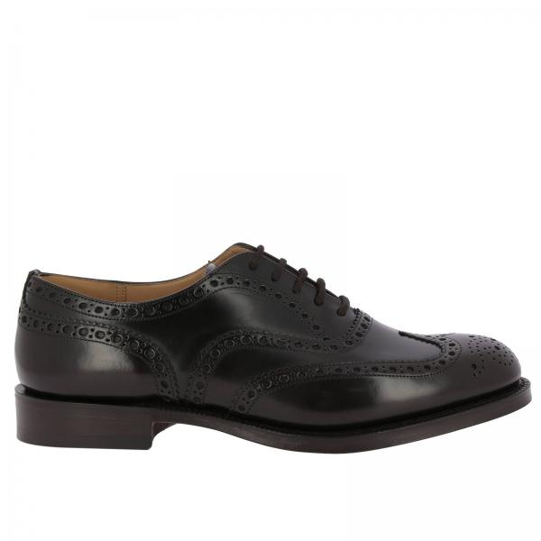 Brogue shoes Church's EEB002 9XV