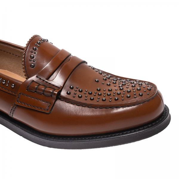 In Con Borchie Custom Met Church'smocassino Traversina Penbrey H2E9YIWDe