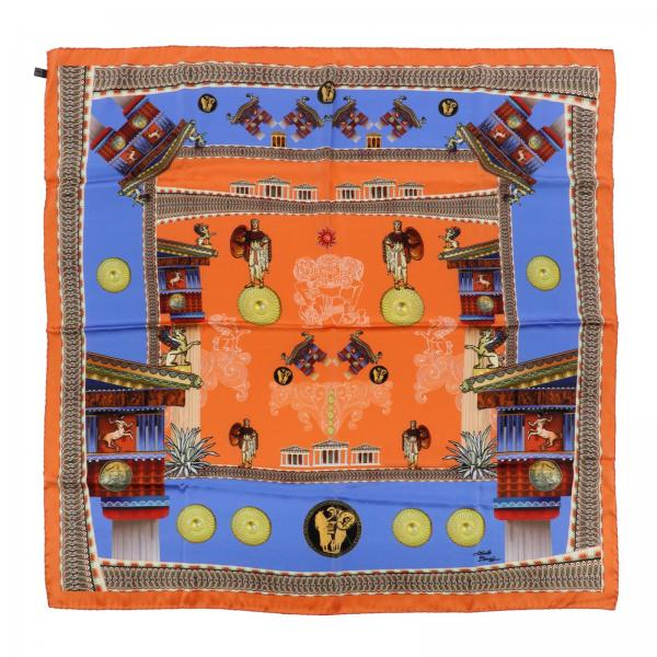 Neckerchief Antonello Blandi 0095 MYTHOS