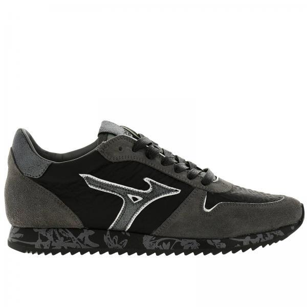 newest 6048b 2de4e Trainers Shoes Men Mizuno