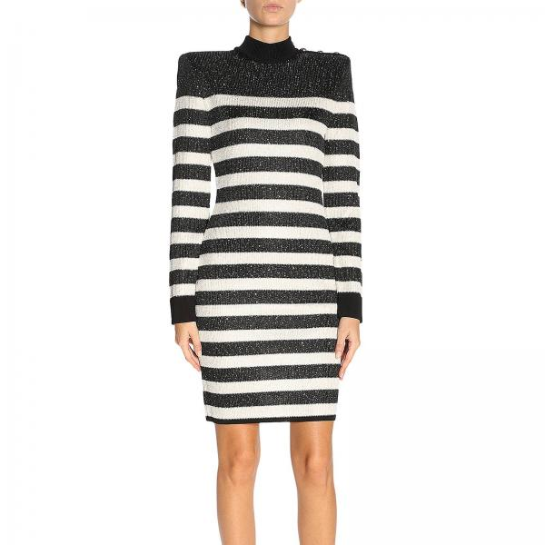 Dress women Balmain