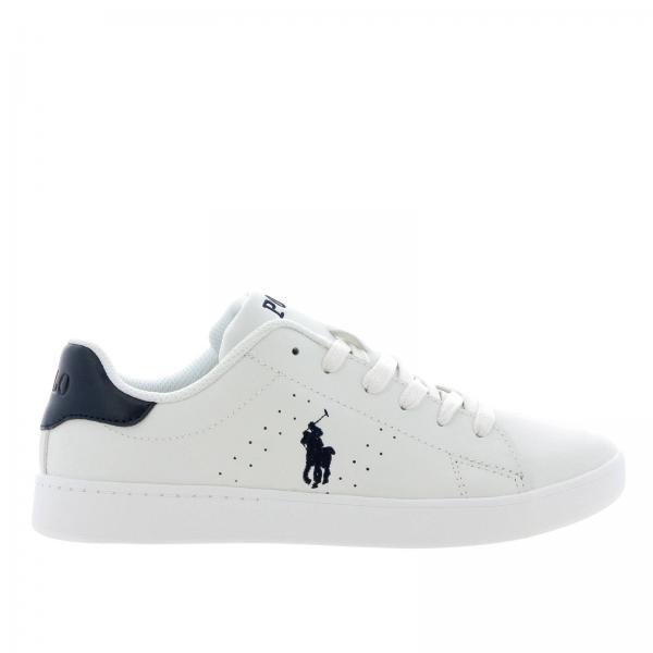b395e17cc28 Polo Ralph Lauren Little Boy s Shoes