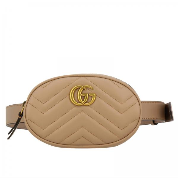 Belt bag Gucci 476434 DSVRT