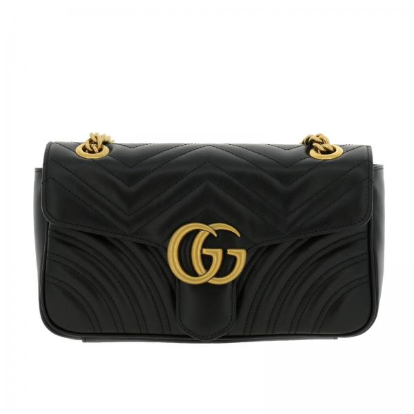 Sac bandoulière Femme Gucci   Sac Porté épaule Femme Gucci   Sac  Bandoulière Gucci 443497 Dtdit - Giglio FR 494438e2ed4