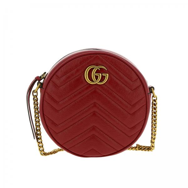 Borsa mini Gucci 550154 0OLET