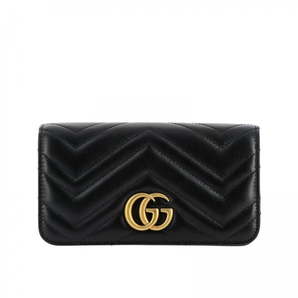 Borsa mini Gucci 488426 DSVRT
