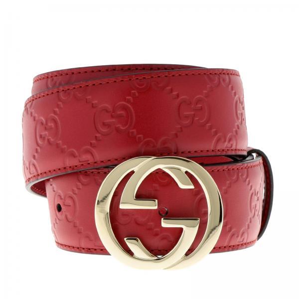 Cintura Donna Gucci  ede4addf51c9