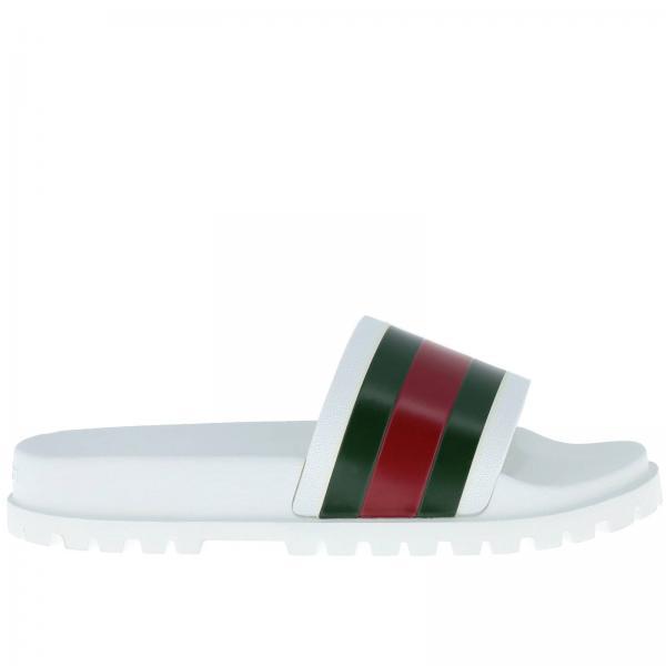 b0ed7dbdb941 Gucci Men s Sandals