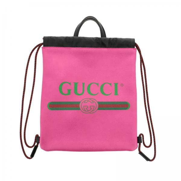 Backpack Gucci 523586 0GCBT