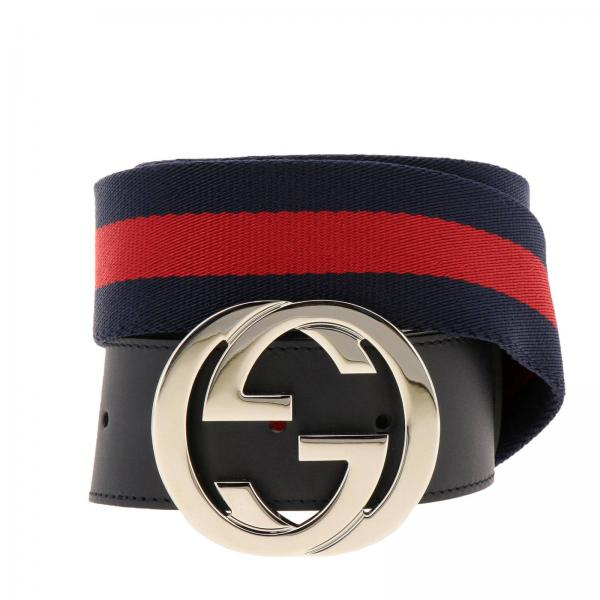 Belt Gucci 411924 H917N