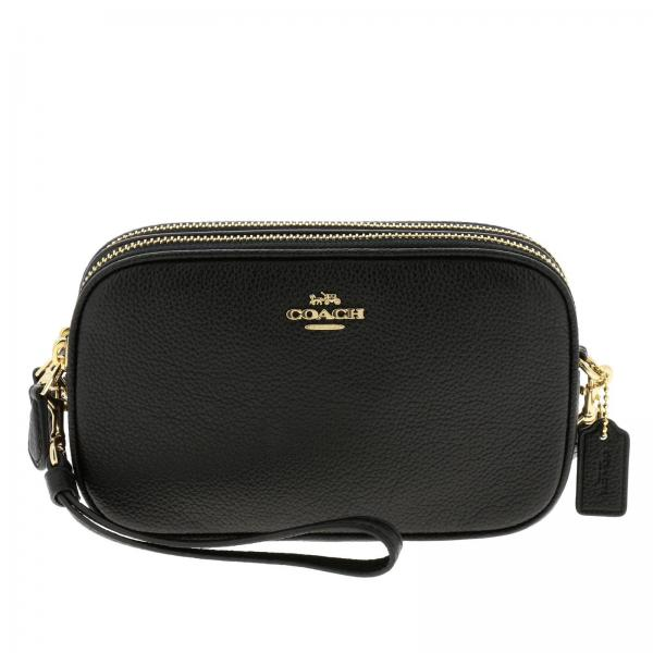 Mini bag Coach 65547 LIBLK