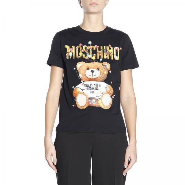 T恤 Moschino Couture 0798 4040