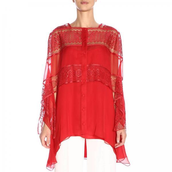 1614giglio A0214 Ferretti 2019 Mujer Alberta Camisa Primavera verano xqvZ6Z