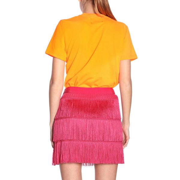 Naranja Ferretti verano Primavera 178giglio J0702 Mujer Camiseta 2019 Alberta Ppqxwtq4