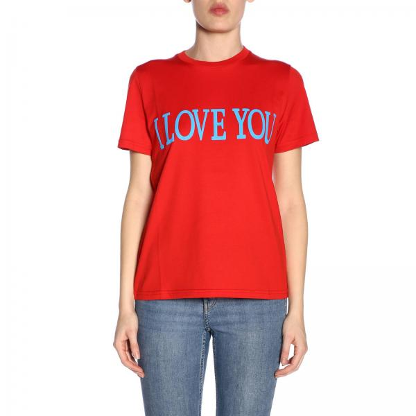 753f0532b22957 T-shirt donna   Saldi T-shirt Donna Estate 2019 su Giglio.com