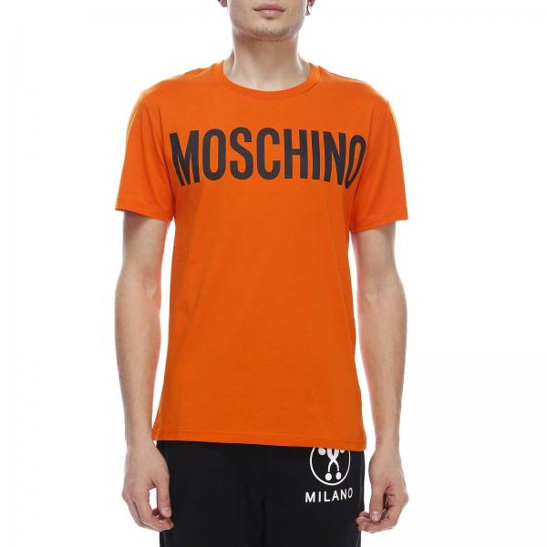 T恤 Moschino Couture 0705 240