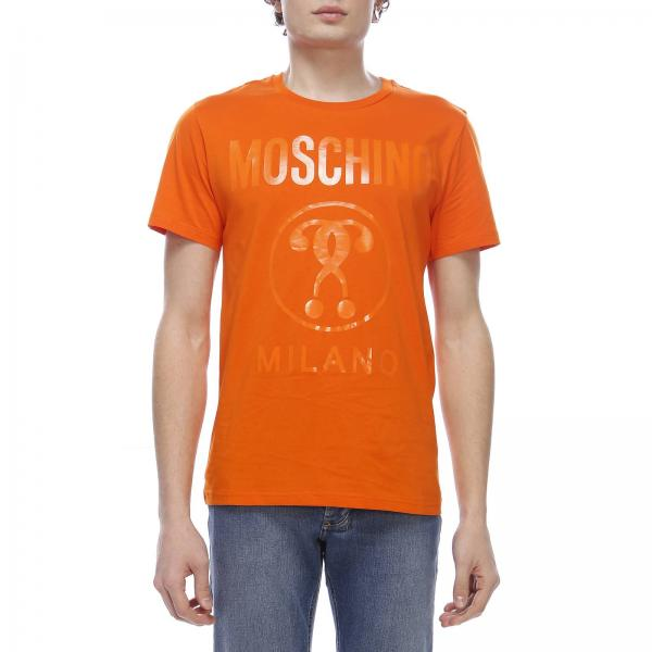 T恤 Moschino Couture 0706 240