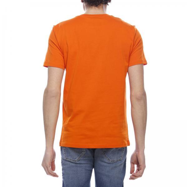 T Corte Maxi A Recycle Maniche shirt Stampa Milano Moschino Con nwP8kX0O