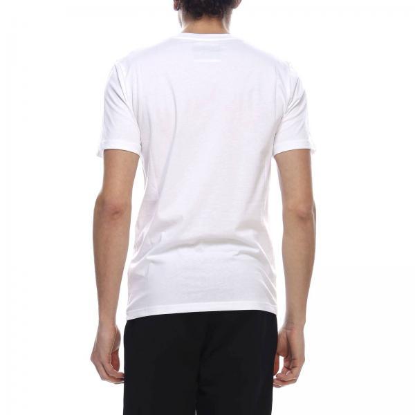 2019 Hombre Camiseta 0707 Moschino Couture Primavera 240giglio verano A0pq0