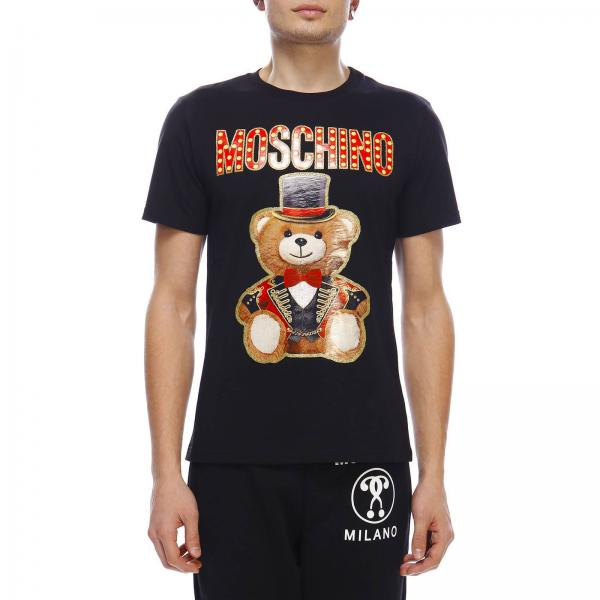 T恤 Moschino Couture 0708 240